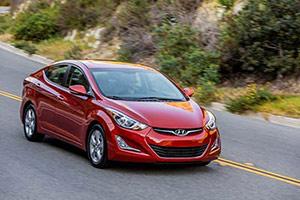 Hyundai в Saloncentr станет настоящим подарком для вашей семьи